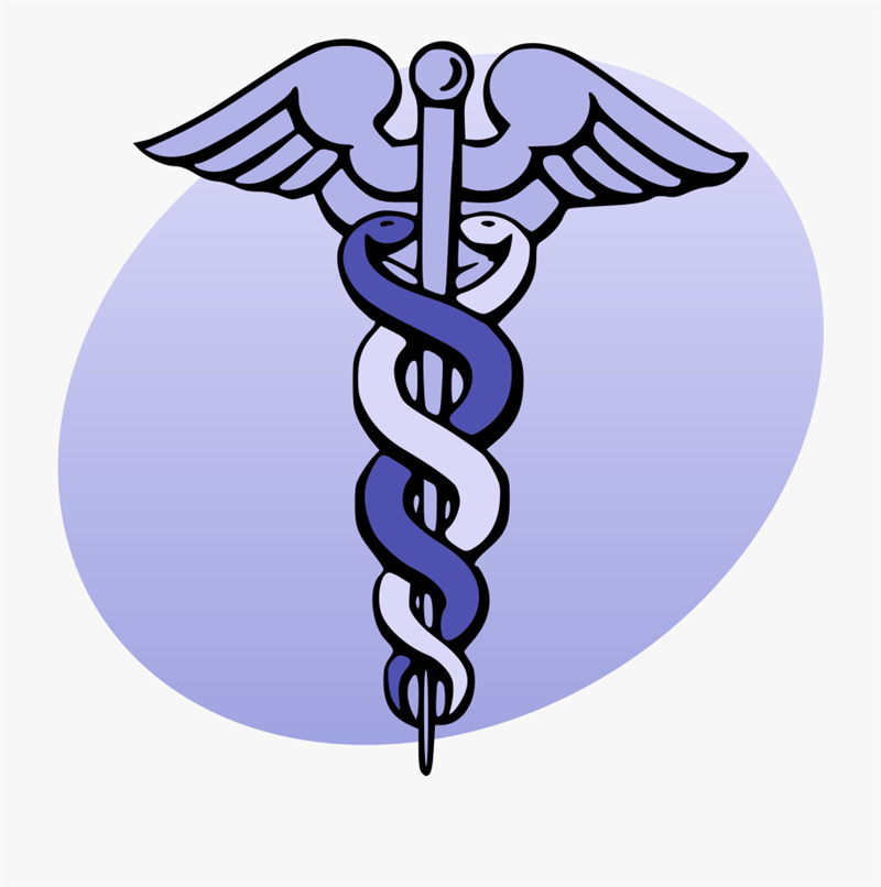 Nursing Caduceus