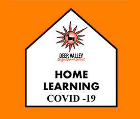 DVUSD Home Learning
