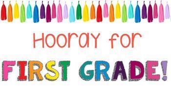 1st Grade / 1st Grade