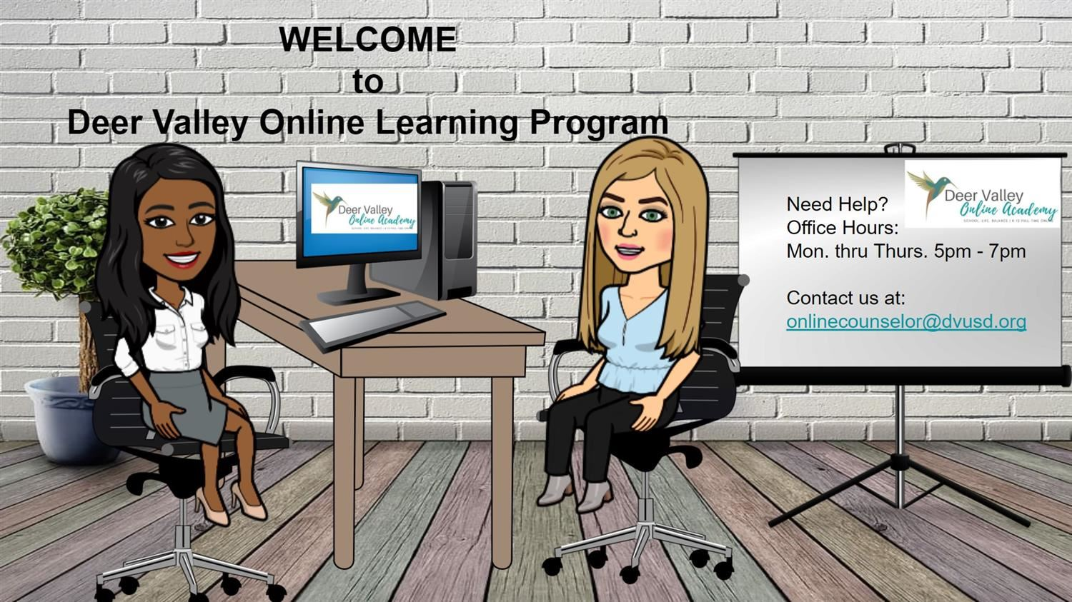 DV Online Counseling