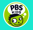Link to PBS Kids