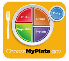 Link to Choose Myplate Kids