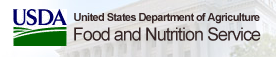 Link to USDA Food and Nutrition Service