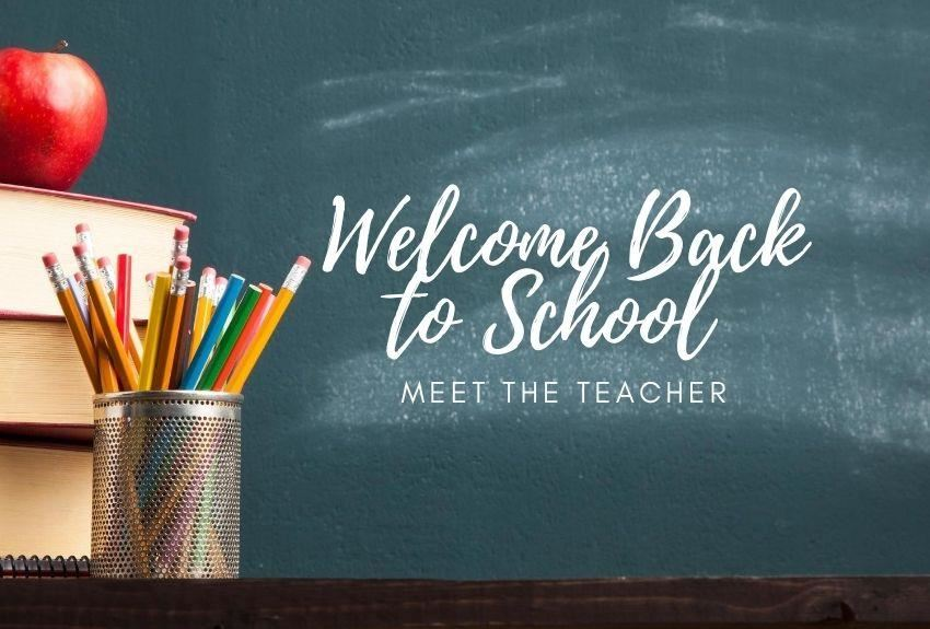 Meet the Teacher Videos