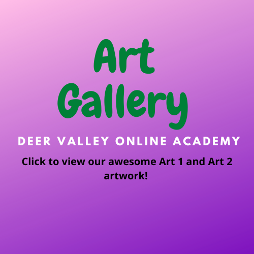 Art Show Gallery Graphic