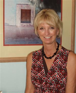 Vivian Hunt