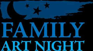 Family Art Night Coming Soon!