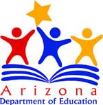 az department of ed logo