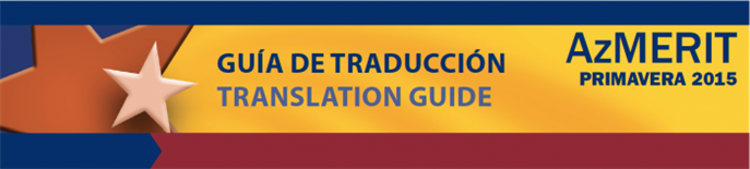 Translation Guides