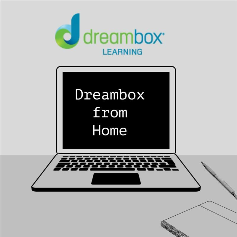 Dreambox from Home