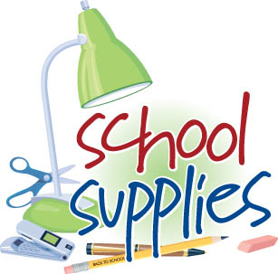 Student Curriculum Supplies Distribution