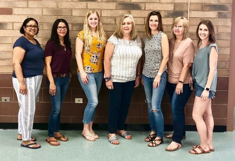 Meet Our New PTA