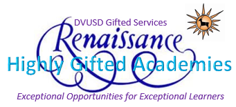 Highland Lakes Renaissance Highly Gifted Academy