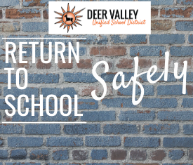 Return to School Safely