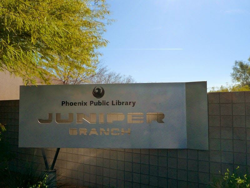 Juniper Branch Library