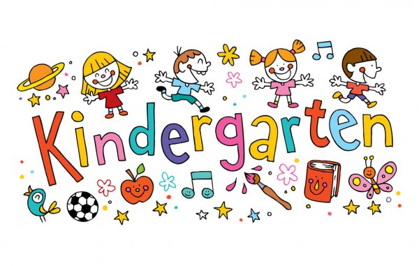 Kindergarten registration is open for the Fall of 2019!