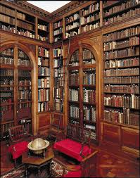 Great old library