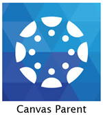 Canvas Parent Sign UP