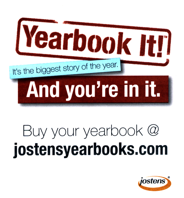 Yearbook - You're In It