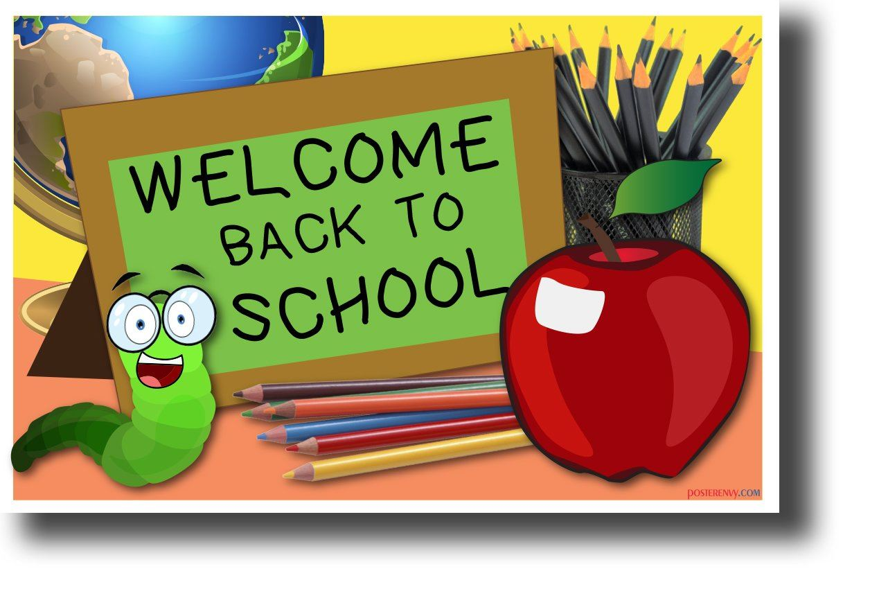 Principal Hood Updates regarding Return to Learning In - Person