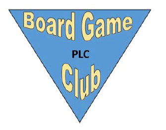 PLC Board Game Club