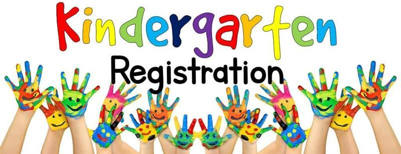 kinder registration 18