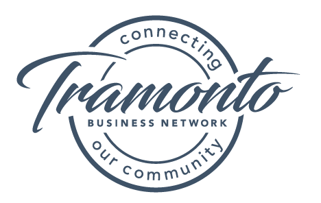 tramonto business group logo