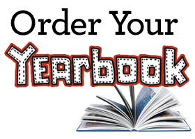 Time to order the 18-19 yearbook!
