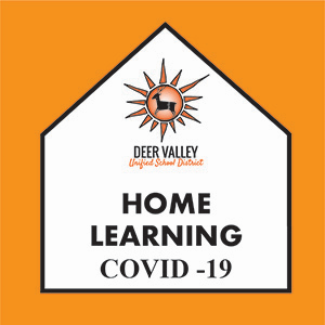 DVUSD Home Learning COVID-19