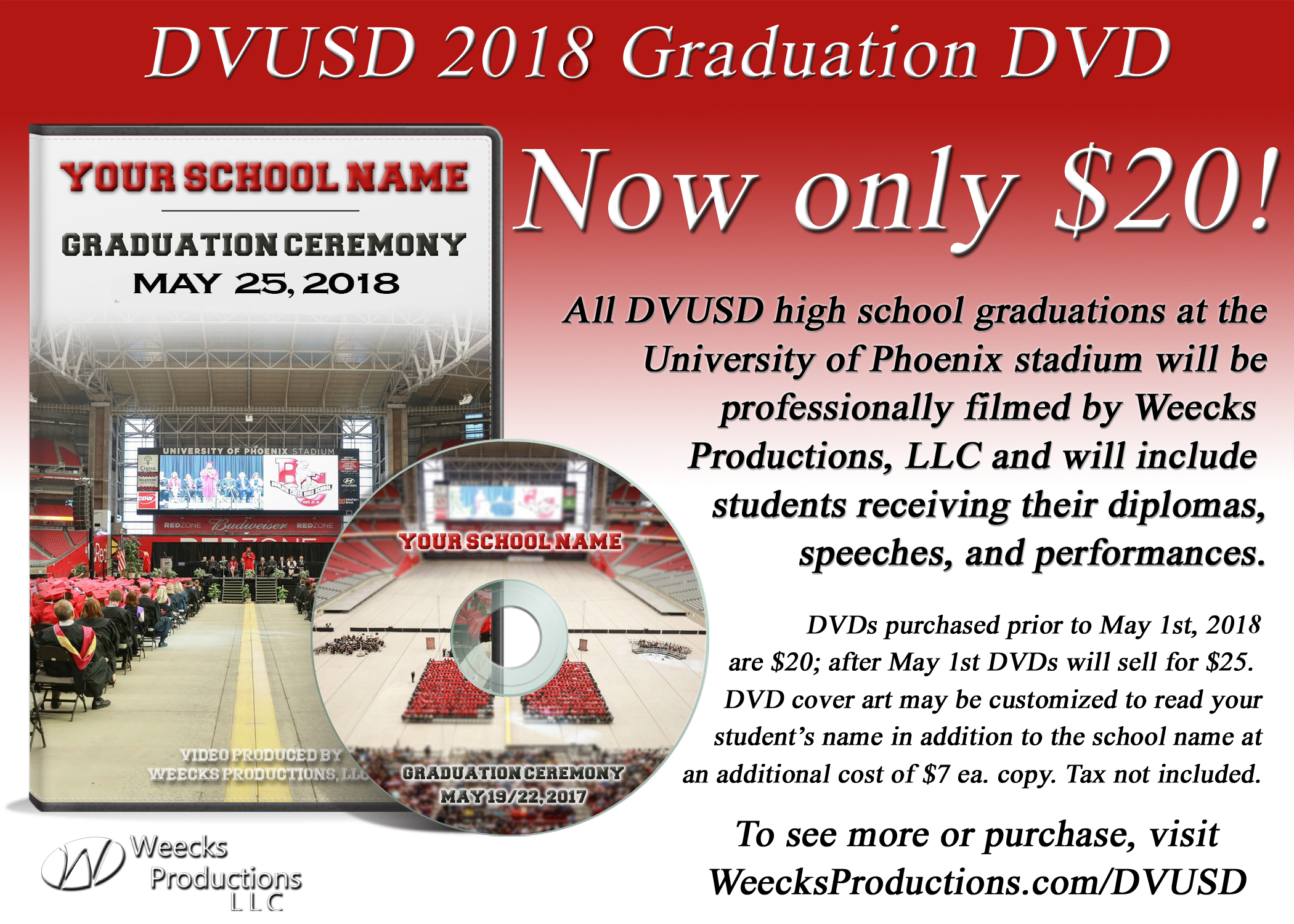 Graduation Information / Graduation Home
