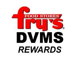 Frys Community Rewards