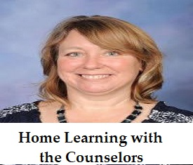 Home Learning with the Counselors