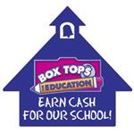 BoxTops for Education