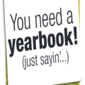 2021 Yearbook on Sale