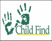 Child Find Logo