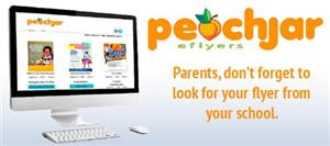 Peacher eFlyers  Parents get your Peachjar flyers here