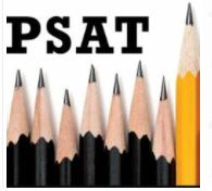 PSAT Information - All College Bound Sophomores and Juniors