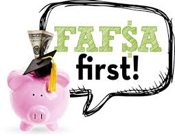 FAFSA and Finance Night