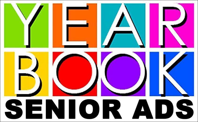 Yearbook Senior Ads