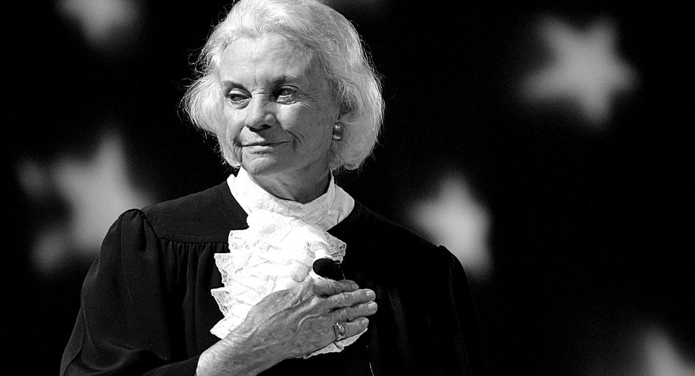 Sandra Day O'Connor Day