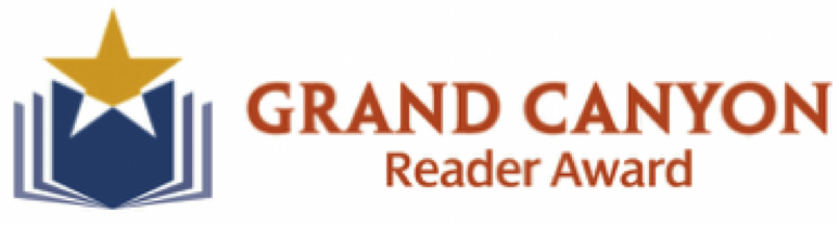 Grand Canyon Reader Award Logo