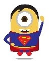Minions are Superhereos