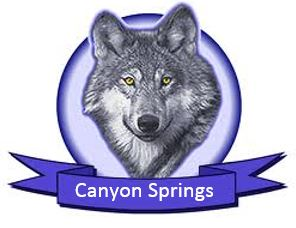canyon springs
