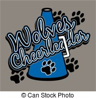 Wolves Cheer