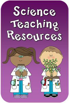 Science Teaching Resources
