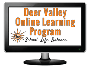 Deer Valley Online Learning Program
