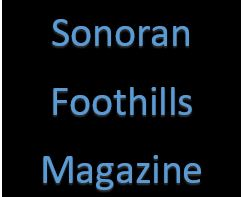 Check out the latest issue of Sonoran Foothills Magazine!