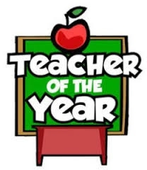 Nominate a SF Teacher for Teacher of the Year!