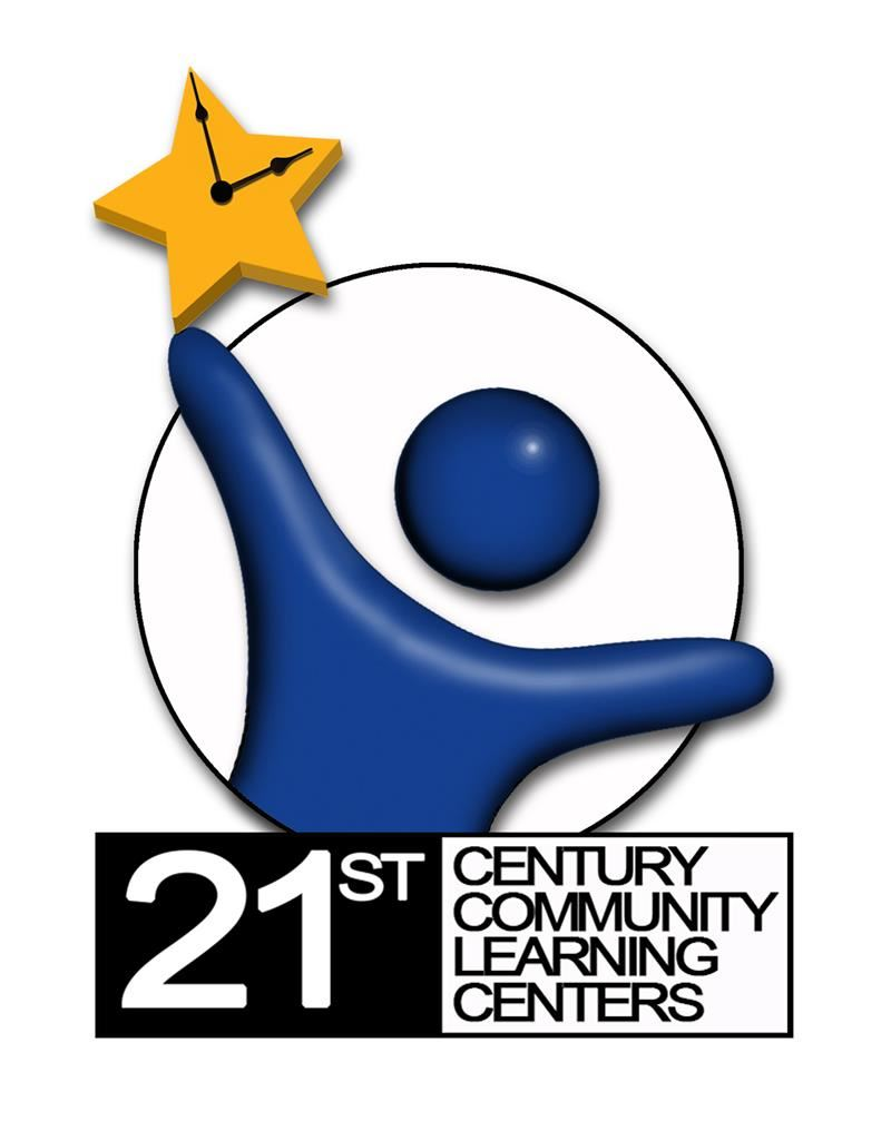 The 21st Century Community Learning Centers afterschool program is funded by a federal grant from the U.S. Department of Ed