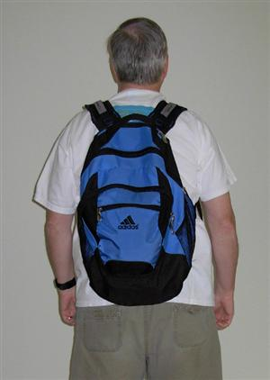 Backpack Correct